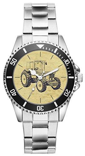 Geschenk für IHC 946 Traktor Fans Fahrer Kiesenberg Uhr 20143