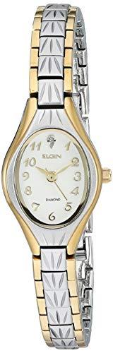 Elgin Fashion Watch (Model: EG8076)