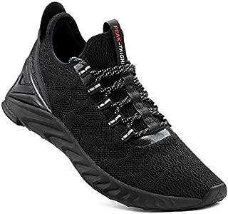 PEAK TAICHI King Men's Adaptive Smart Cushioning Running Shoes, Sneakers for Running, Walking, Fitness, Gym