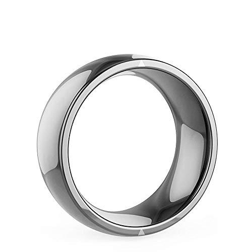 ZYD R4 Smart-Ring IP68 Wasserdichter Staubdichte Smart-Ring Für IOS Android NFC Handy-Magie-Finger-Ring,9