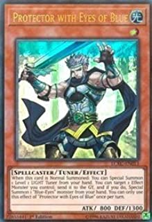 Best yugioh protector with eyes of blue Reviews