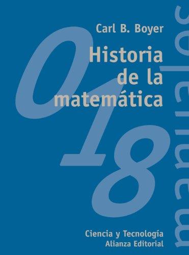 Historia de la matemática (El Libro Universitario - Manuales)