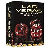Las Vegas (The Complete Series) - 20-DVD Boxset [ Origen Danés, Ningun Idioma Espanol ]