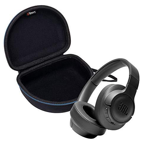 JBL Tune 750BTNC On-Ear Wireless Headphone Bundle with ...