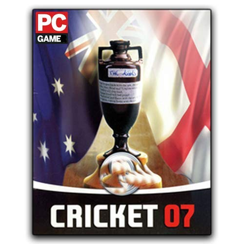 IGN PC Games: International Cricket 07 Full PC Game (Digital Download/No DVD/CD)
