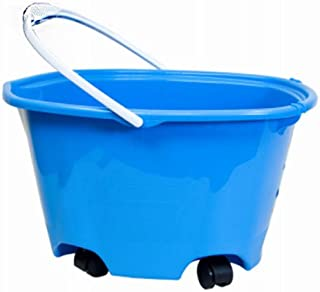 Best 5 gallon bucket on wheels Reviews