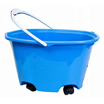 Best buckets with wheels Reviews