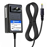 T POWER Ac Dc Adapter Charger Compatible with Xerox DocuMate 262i 3115 3125 3220 3460 3640 4440 Duplex Color Sheetfed and Flatbed Scanner Power Supply