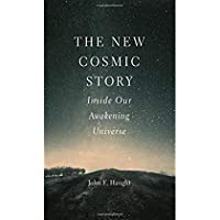 The New Cosmic Story: Inside Our Awakening Universe【洋書】 [並行輸入品]
