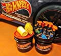 Hot Wheels Car Care HWBUKET Bucket Car Detailing Kit (1)