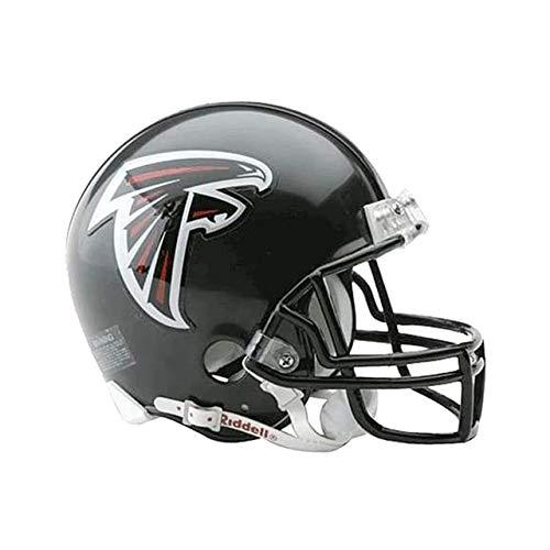 Riddell VSR4 Mini Football Helm - Atlanta Falcons 2003-2019