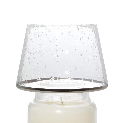 Yankee Candle Large Seeded Kensington Jar Shade Candle Topper