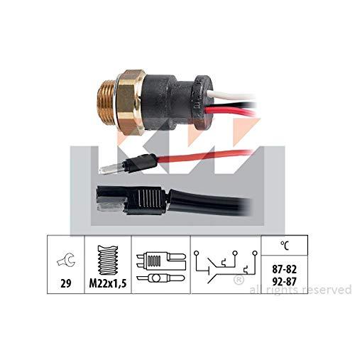 kW 550 601 Interrupteur