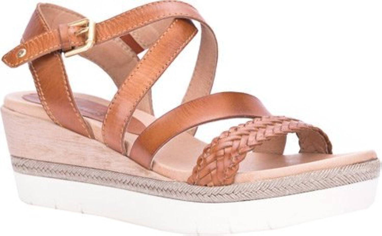 Pikolinos Women's Madeira Platform Wedge Sandal W3G-0765