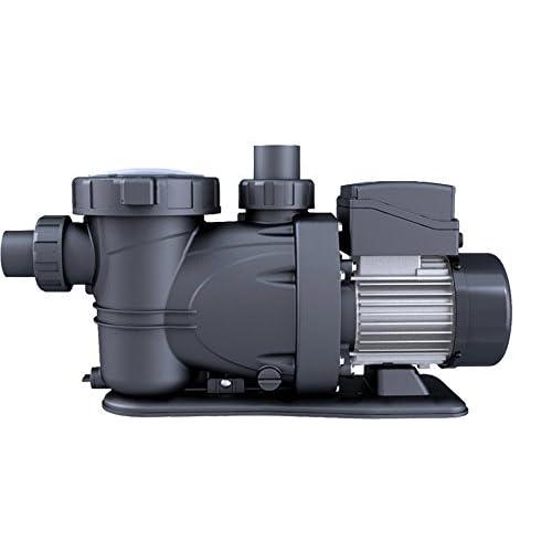 Gre PP201 - Bomba de filtración para Piscina, 1600 W, 27.000 l/h