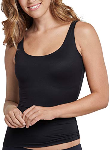 Schiesser Invisible Soft Trägertop, Softshaper Damen