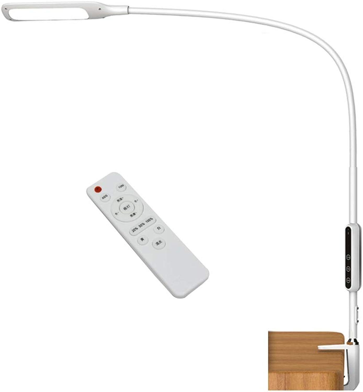 Augenschutz Leseleuchte LED Touch Dimming Kein Kein Kein Blaulicht, keine Blitzfrequenz Fernbedienung B07NRRYNLY | Perfekt In Verarbeitung  e17046