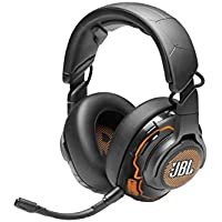 JBL Quantum ONE Over-Ear Performance Gaming Headset - Factory Reconditioned