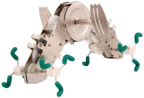 Kikkerland KK1529 Robot le Pinch - Coloris aléatoire