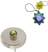 HQRP Ampoule de mise /à niveau ultra puissante de conversion de 3W LED de la puissance 300Lm pour Mag-Lite 2 3 D C Cellule Lampe torche LMSA201 Lampe au x/énon Mag-num Star avec HQRP Sous-verre