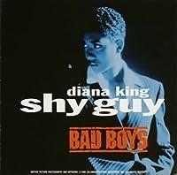 Shy Guy by Diana King (1995-05-21)