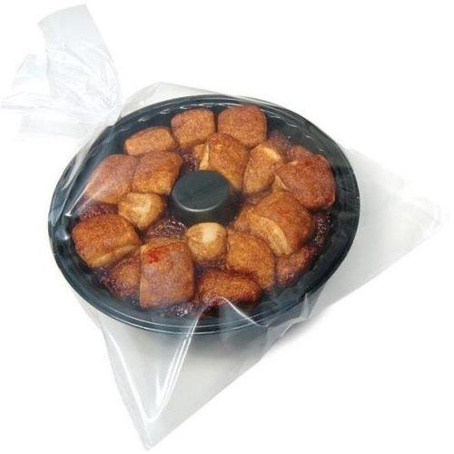 Bridgford Foods Cinnamon Bread, 16 Ounce -- 8 per case.