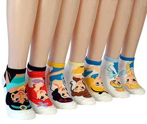 Disney Socken Aladdin Jasmine Princess