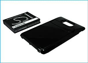 Battery Replacement for AT&T Galaxy S II, Galaxy S2 Part NO EB-L1A2GBA, EB-L1A2GBA/BST