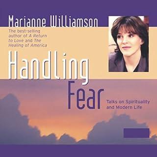 Handling Fear cover art