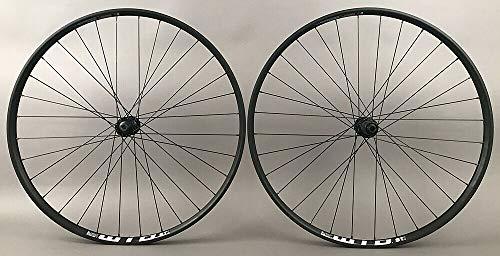 Off Road WTB ST I23 700c Gravel CX Bike Wheelset 12x 100mm 12x 142mm 8-11 Speed