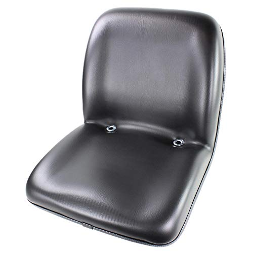 E-H6760-45900 DirectFit Tractor Seat for Kubota B8200HST-EP, B8200HST-DP, B8200EP, B8200DP, B5200D, B5200E, B6200D, B6200E, B7200D, B7200E -  Aftermarket