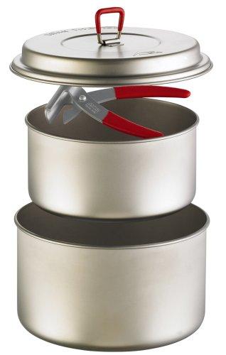 MSR Titan 2 Pot Set - Kochgeschirr