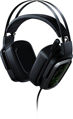 Razer Tiamat 7.1 V2 - Analoges 7.1 Surround Sound Gaming Headset (Echter 7.1 Surround Sound, Audio-Steuerungseinheit und Razer Chroma RGB Beleuchtung)