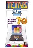 John Adams- Tetris 3D, Multicolor (10705)
