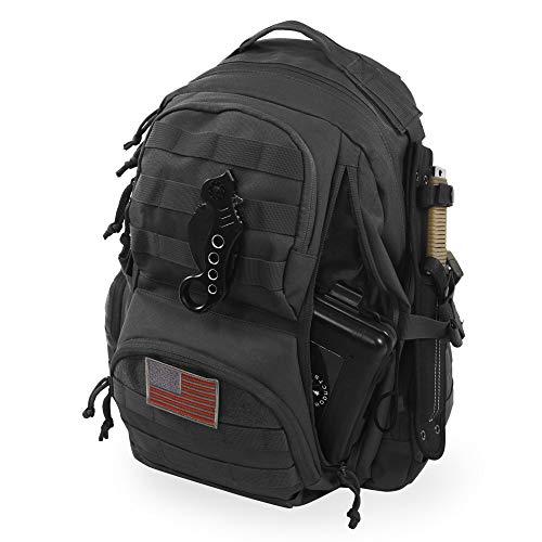 Crusher Tactical Backpack