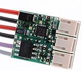FT Slottechnik SCD 2022 Digitaldecoder kompatibel mit Carrera® Digitalsystem -