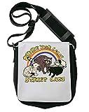Support Your Local Street Cats Bolso Bandolera Riñonera De Hombro Unisex Shoulder Bag