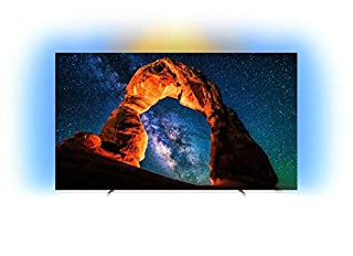 Philips 65OLED803/12 65-Inch 4K Ultra HD OLED TV with Android Smart TV, HDR Perfect and Ambilight 3-sided (2018 Model) [Energy Class B] (B07G39RB52) | Amazon price tracker / tracking, Amazon price history charts, Amazon price watches, Amazon price drop alerts