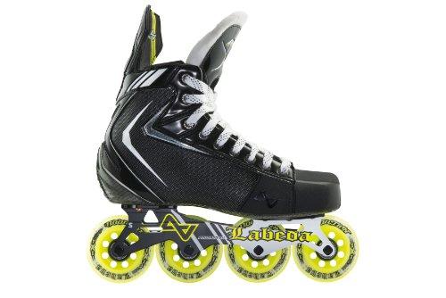 Alkali Hockey RPD (Max Skates, schwarz