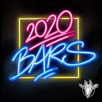 2020 Bars (The Goat)
