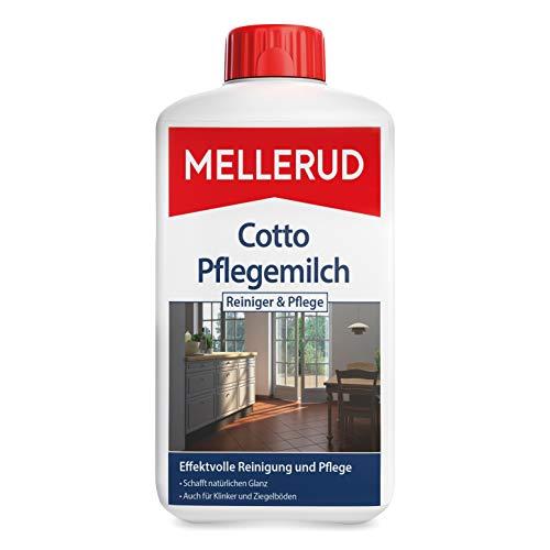 MELLERUD 2004050047 Cotto Pflegemilch Reiniger & Pflege 1 L