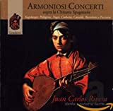 Armoniosi Concerti:Kapsberger,Pellegrini,..
