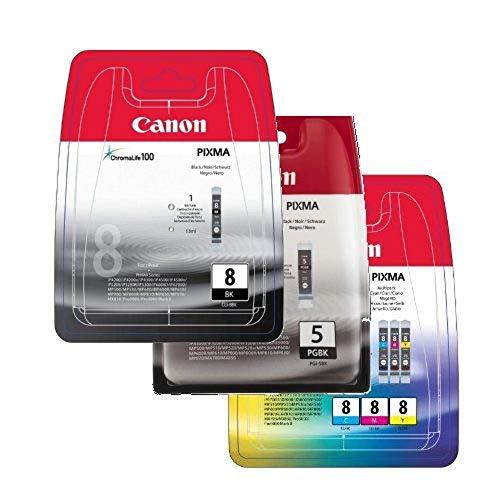 Canon Cartuccia Inchiostro
