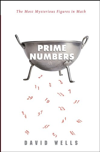 Prime Numbers: The Most Mysterious Figures in Math (English Edition)