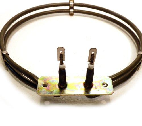 Whirlpool sistema 600y generación 20002A Su Vez Ventilador Horno Cocina Elemento 2000W para APD APS APV AKP AKZ BSO LPR GZP y tra modelos 481225998405481925928823481225938177