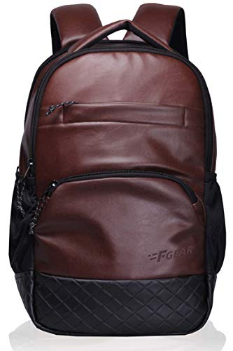 F Gear Luxur 25 Ltrs Laptop Backpack