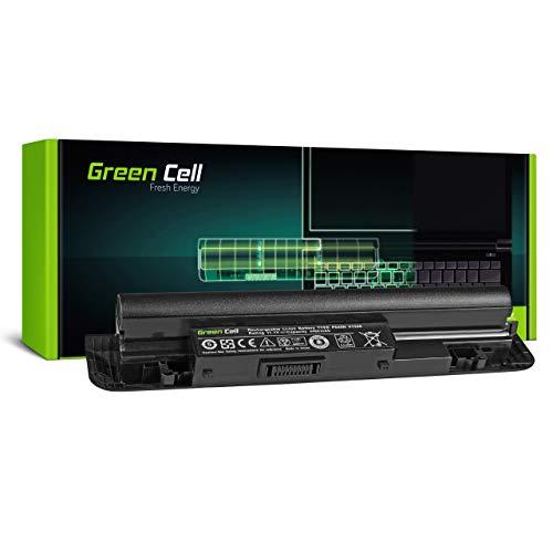 Green Cell Battery for Dell Vostro 1220 1220n P03S P03S001 Laptop (4400mAh 11.1V Black)