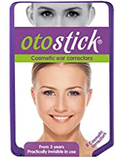 Otostick | Cosmetic Ear corrector | It Contains 8 Correctors | From 3 Years of Age