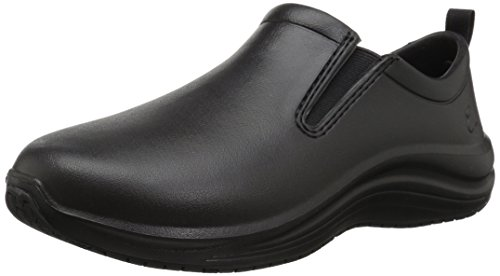 Emeril Lagasse Men's Cooper Pro EVA Food Service Shoe, Black, 11 Medium US