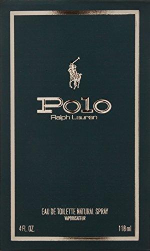 Polo Green Eau De Toilette Spray - 118ml/4oz - 2